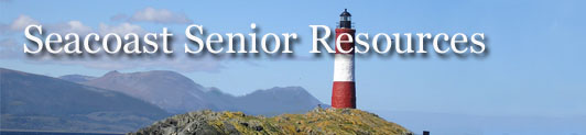 Seacoast Senior Resources Logo